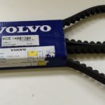Ilmastoinnin hihna Volvo
