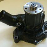 Vesipumppu Isuzu 4BG1/6BG1-moottoriin