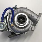 Hino J05E turbo