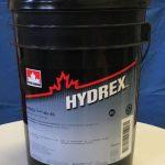Petro Canada Hydrex MV46 hydrauliikkaöljy 20L
