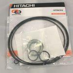 Hitachi käännönmoottorin tiivistesarja