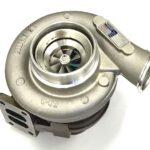 Komatsu 6D102 turbo